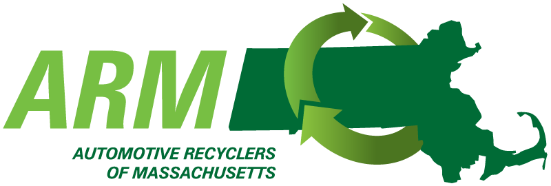 Member of the Automotive Recyclers of Massachusetts